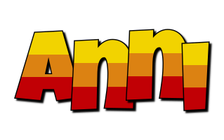 Anni jungle logo