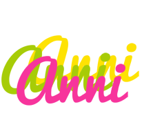 Anni sweets logo