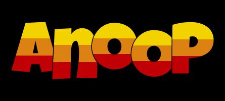 Anoop jungle logo