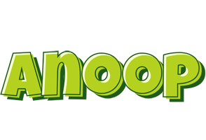 Anoop summer logo