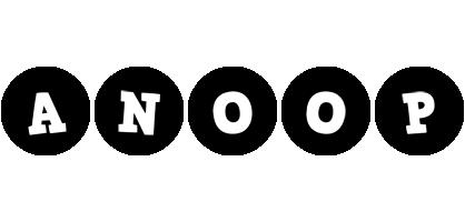 Anoop tools logo