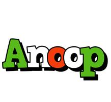 Anoop venezia logo