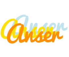Anser energy logo