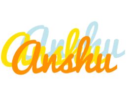 Anshu energy logo