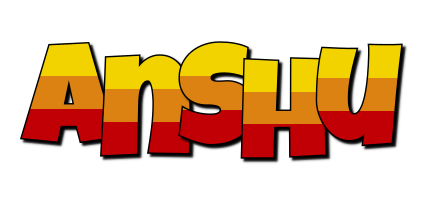 Anshu jungle logo