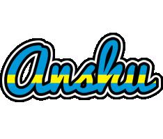Anshu sweden logo