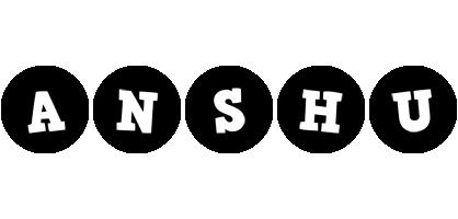 Anshu tools logo