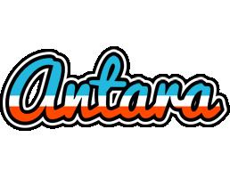 Antara america logo