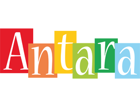 Antara colors logo