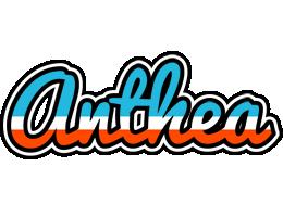 Anthea america logo