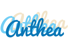 Anthea breeze logo