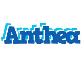 Anthea business logo