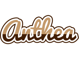 Anthea exclusive logo