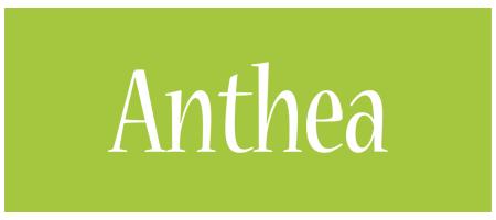 Anthea family logo
