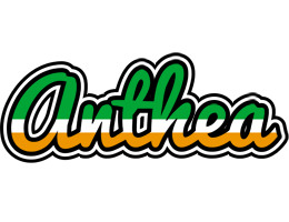 Anthea ireland logo