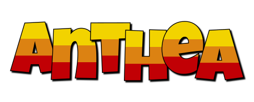 Anthea jungle logo