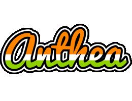 Anthea mumbai logo