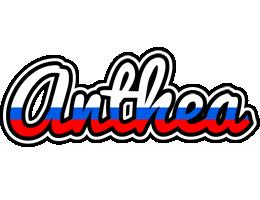 Anthea russia logo