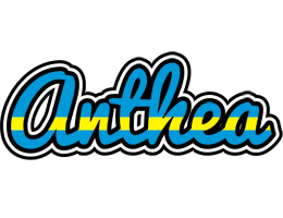 Anthea sweden logo