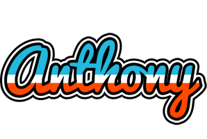 Anthony america logo