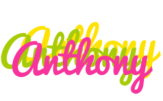 Anthony sweets logo