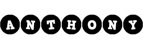 Anthony tools logo