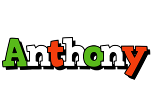 Anthony venezia logo