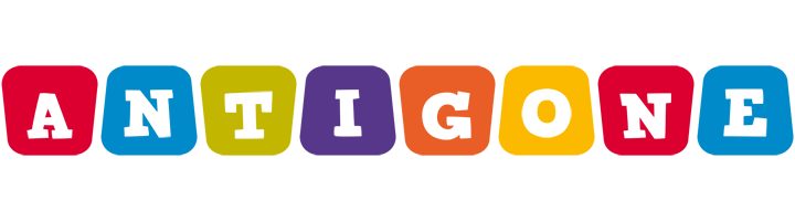Antigone kiddo logo
