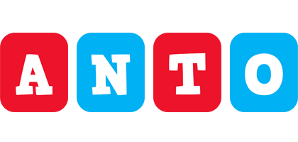 Anto diesel logo