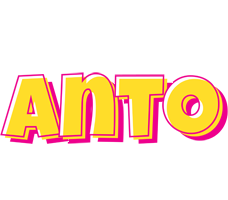 Anto kaboom logo