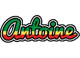 Antoine african logo