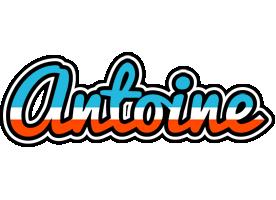 Antoine america logo