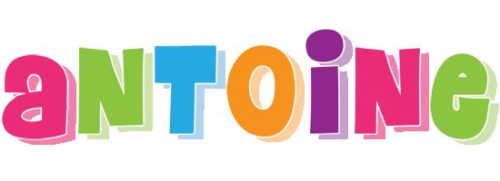 Antoine friday logo