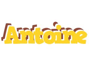 Antoine hotcup logo