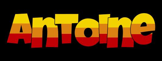 Antoine jungle logo