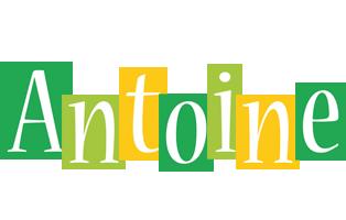 Antoine lemonade logo