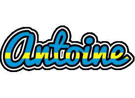 Antoine sweden logo