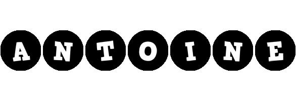 Antoine tools logo