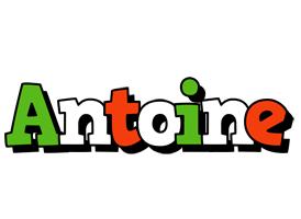 Antoine venezia logo
