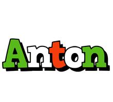 Anton venezia logo