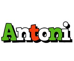 Antoni venezia logo