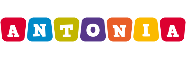 Antonia kiddo logo