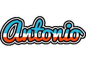 Antonio america logo