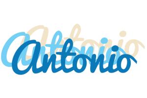 Antonio breeze logo