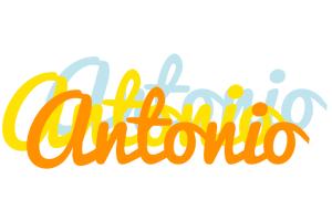 Antonio energy logo