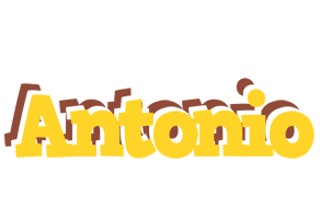 Antonio hotcup logo