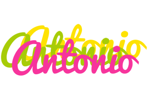 Antonio sweets logo