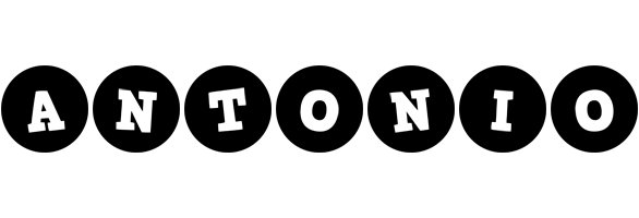 Antonio tools logo