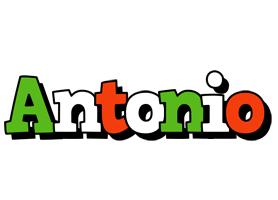 Antonio venezia logo