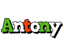 Antony venezia logo